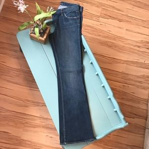 Bebe ,medium blue Denim Jeans, size 29